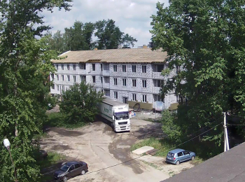 Новостройка Жилой дом на ул. Горького